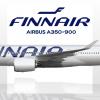 Finnair A350-941