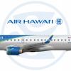 Air Hawaii | 2010s | Embraer E195