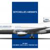 Seychellen L 1011 Tristar 500