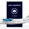 Dornier 328 LN-POL