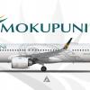 Mokupuni A321XLR