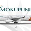 Mokupuni A330 300
