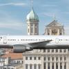 Deutscheadler | Boeing 757-200 | Livery Concept 2002-2006