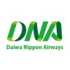 DNA - Daiwa Nippon Airways - Logomark