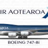 Aotearoa 747 8i