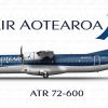 Aotearoa ATR72