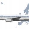 Avion | Boeing 757-200 | 1985s