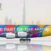 Emirates A380-861 A6-EEU (Dubai Expo 2020 Livery)