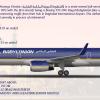 Boeing 757-200 Royal Babylonian