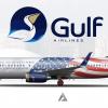 GCA 737 800 Service Special