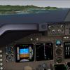 Final approach SXM