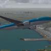 Departing JFK