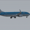 Final approach at AMS