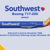 Southwest 717-200 - N946AT