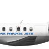 """Pan Am Private Jets - N420PA """"Clipper Epic Gamer"""""""