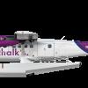 Chalk's Ocean Airways DHC-6-400