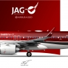 JAG - Japan Aviation Group
