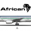 African 757 200