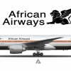 African 777 200
