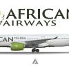 African Airways  A330 900neo