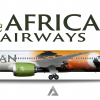 African 787 9 Special