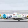 Boeing 717-200 Lai Travel