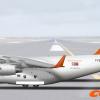 Boeing C-17 Conviasa / AMB