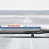 Douglas DC 9-14 Viasa YV-C-AVR