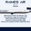 N380WA MD-11F - Soaring Spares