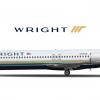 Wright Airways | 1996-2008 | Boeing 717-200