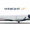 Wright Flyer | 2008-present | Bombardier CRJ 700