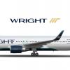 Wright Airways | 2008-present | Boeing 767-300ER