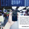 Wright Airways | App Poster