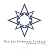 Halifax Overseas Shuttle | Logo & Cover