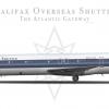 Halifax Overseas Shuttle   1981   McDonnell Douglas MD-81