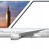 China Airways Boeing 777-300ER (2010 - Present)