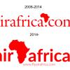 Air Africa Logo/Banner