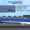 Air France Pepsi Concorde