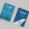 Kazakh Airlines - Promotional Posters