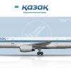 Kazakh Airlines Boeing 757-200