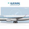 Kazakh Airlines Ilyushin IL-96