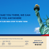 Adarna - Non Stop to New York