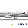Adarna Airbus A330-300