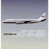 DC-8-50 advertisement