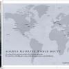 Jetstream Magazine and Adarna Mainline Route Map