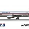 Adarna - Mcdonnell Douglas DC-10-30ER