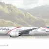 Adarna - South East Asian Airlines Boeing 787-9