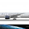 Adarna | A Star Alliance Member | Boeing 777-300ER