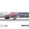 Adarna - South East Asian Airlines Boeing 777-3B9(ER) Beijing 2008 Olympics
