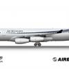 Air Mandarin Airbus A340-300